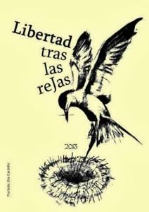 Libertad tras las rejas